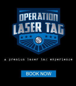 Operation Laser tag Experience