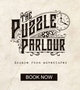 The Puzzle Parlour for Kids
